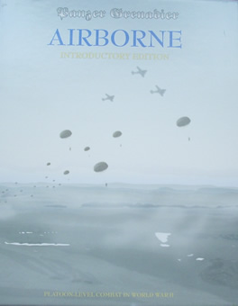 Airborne - IE boxcover