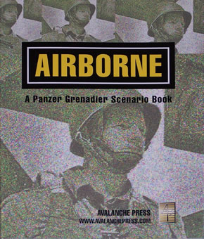 Airborne - Remastered boxcover