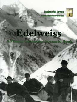 Edelweiss IV boxcover