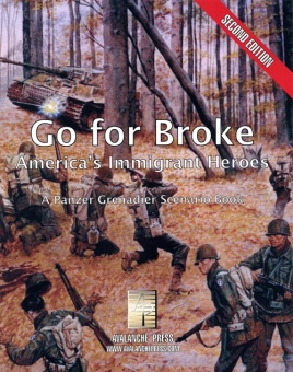 Go for Broke 2 boxcover
