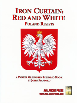 Red & White boxcover
