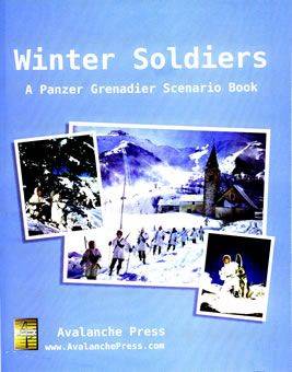 Winter Soldiers boxcover