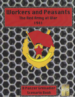 Workers and Peasants boxcover
